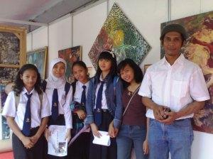 PSLI Surabaya 2009