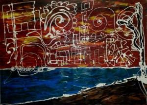 Sea, Swamp & Dream City