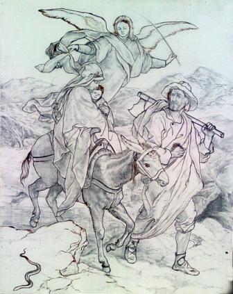 Sketsa Karya Galih