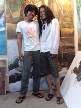 Galih & E'u Pandawalima