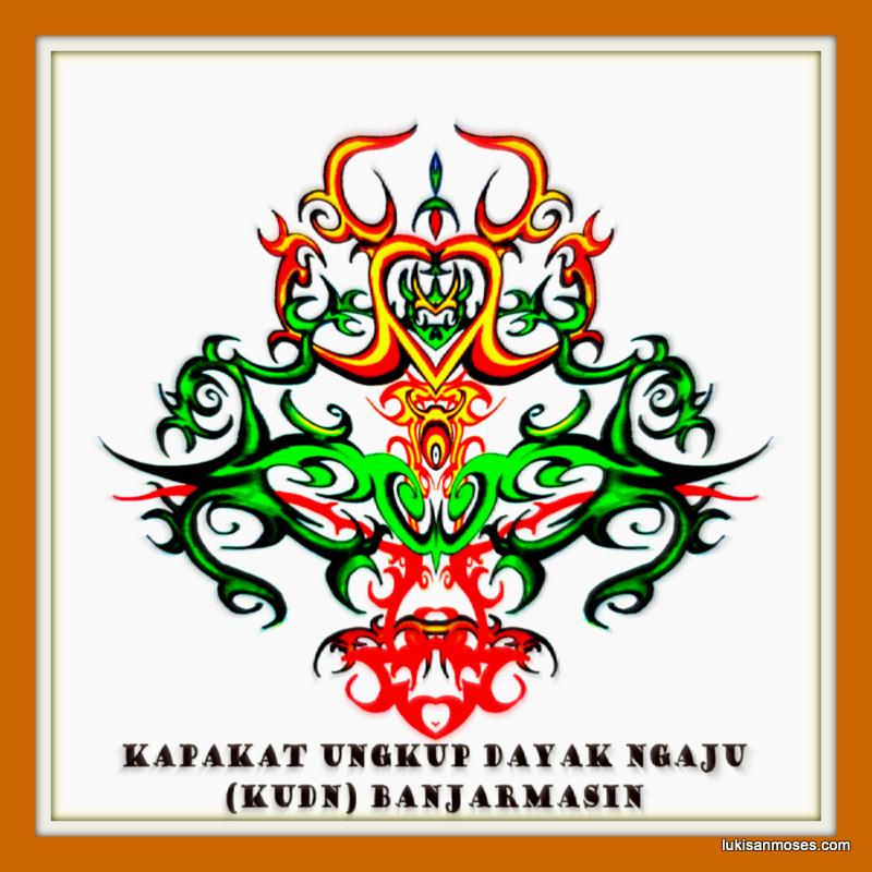 Ornamen Logo KUDN 1