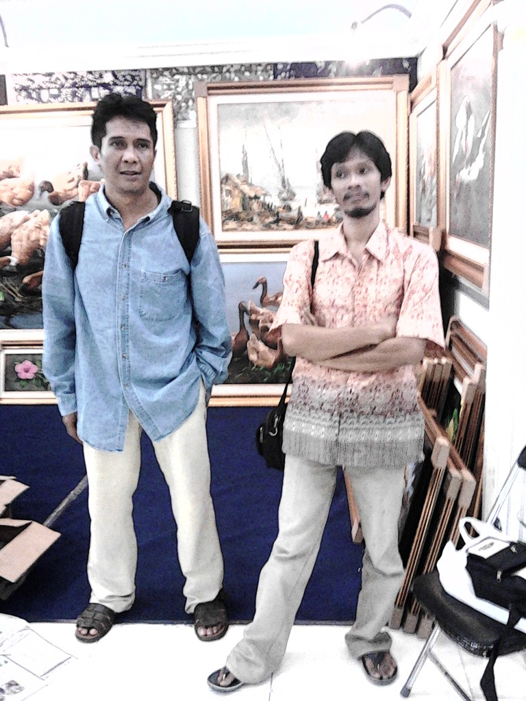 With Darma Lungit