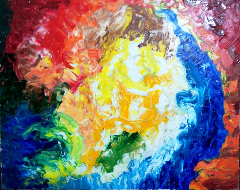 affandi lukisan