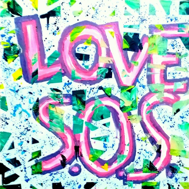 Love SOS 2. SOS
